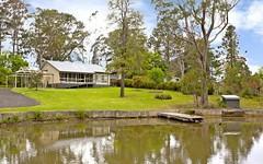 17 Mount Tootie Road, Bilpin NSW