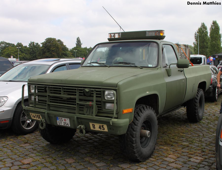 The World S Best Photos Of Military And Silverado Flickr