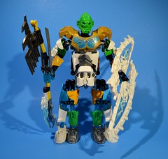 Wairuha 2015 (Tahnu) Tags: lego bionicle
