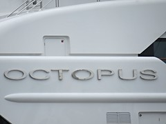 IMG_0811 Octopus. (Boat bloke) Tags: canon boat ship sydney australia tug sydneyharbour superyacht sx50hs