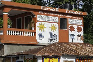 Enèji Pwòp, Port Salut, South Department, Haiti