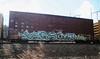 versuz (timetomakethepasta) Tags: train graffiti boxcar freight lts kog versuz