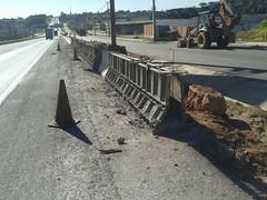 New Jersey - Duplan Construção Civil Ltda - Rodovia 376, São José, PR