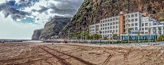 View of the Calheta Beach III... (Jos Pestana) Tags: panorama portugal bay mar arquitectura europa europe euro sony panoramica bahia stitching madeira fotografa eropa panormica ocano airelibre avrupa calheta evropa ocanoatlntico europan uropa ewrop eurooppa   sonydscl1 euroopa  turai evrpa   eoropa eoraip eiropa ewropa eropah eropo avropa     evrop lombododoutor   ulaya  uchu  jospestana      tebchawseurope  ewp
