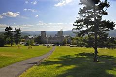 Cornell (bauncy) Tags: landscape university cornell d5000