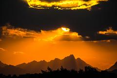 Xmas 2015, desert  sunset (werner boehm *) Tags: sunset egypt hurghada wernerboehm