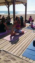 hatha yoga Hibernis Mare 22 mayo 2016 (41) (Visit Pilar de la Horadada) Tags: yoga playa alicante roller invierno recharge hatha patinaje costablanca voley zumba ludoteca pilardelahoradada vegabaja milpalmeras hibernismare