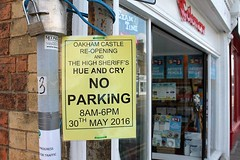Oakham Castle Re-Opening Oakham High Street Will Be Closed All Bank Holiday Monday (@oakhamuk) Tags: closed all will be rutland monday oakham bankholiday reopening oakhamcastle oakhamhighstreet martinbrookes