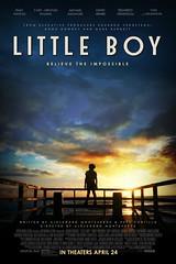 [HD] Little Boy มหัศจรรย์ พลังฝันบันลือโลก (2015) (พากย์ไทย)