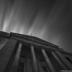 Geological Museum S1 (Moises Levy L) Tags: city longexposure blackandwhite black london blancoynegro architecture dark blackwhite arquitectura londres museo moiseslevy sonya7r2