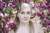 Kaili (Jessica Lisbeth) Tags: pink flowers girl may mayflowers