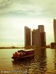special_2 (Squall EC) Tags: river hotel bay flyer singapore esplanade mbs marinabay raffleshotel singaporeflyer marinabaysands