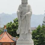 Chinese Buddha Temple on River Kwai thumbnail