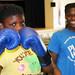 Future boxers!