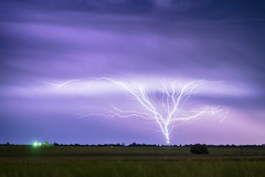 AMAZING Anvil Lightning Creepy Crawlers (Striking Photography by Bo Insogna) Tags: cloud storm nature weather june electric night clouds danger landscapes colorado extreme stormy bolt electricity rainstorm thunderstorm lightning electrical anvil severe crawler crawlers thundercloud jamesboinsogna