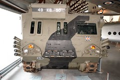 "Tracked Rapier 1 • <a style=""font-size:0.8em;"" href=""http://www.flickr.com/photos/81723459@N04/27162697856/"" target=""_blank"">View on Flickr</a>"
