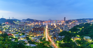 Keelung City