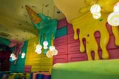 0330_Kawaii Monster Cafe, Harajuku, Tokyo (captainkanji) Tags: japan jp harajuku nihon 2016 shibuyaku tkyto canon6d kawaiimonstercafe