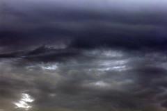 Summer Skies (DapperDaphne) Tags: sky cloud storm rain weather skyline clouds nimbus cumulus skyskape cumulo