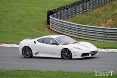 Ferrari F430 Scuderia  - 20160604 (9802) (laurent lhermet) Tags: sport ferrari collection et ferrarif430 levigeant valdevienne sportetcollection ferrarif430scuderia circuitduvaldevienne sel55210 sonya6000 sonyilce6000