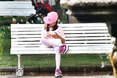 Soria_0217 (Joanbrebo) Tags: park parque people espaa spain gente soria parc gent autofocus castillaylen lunaphoto urbanarte alamedadecervantes efs18135mmf3556is canoneos70d