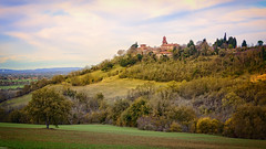 Clermont le fort (TWojtowicz) Tags: france nature landscapes nikon village midi sud 2014 nikond3200 midipyrenees hautegaronne