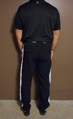 Authentic NFL officials pants with black shirt and Reebok NFL low grass shoes. (Football Officials Referee Uniforms) Tags: pink blue white man black game men jock up field grass hat leather yellow socks shirt fetish bag shoe back football belt clothing athletic referee official sock shoes uniform warm long day pants flat underwear head side low nfl think sunday under stripe super bowl bean line wear clothes compression briefs cap national short judge trousers shorts superbowl monday thursday sleeve turf whistle striped league penalty pinstripe pregame umpire reebok lanyard pinstriping officials linesman