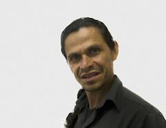 Jorge (msuner48) Tags: coworker jorge technician fs cs4 d600 niksoftware frequencyseparation acr5 topazremask