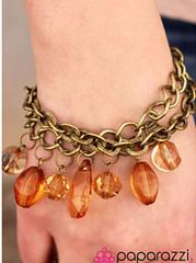5th Avenue Brass Bracelet K1 P9490A-1
