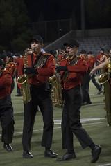 Homecoming Week 2014 PCC Vs. BCC 144 (Pasadena City College) Tags: band homecoming spiritweek