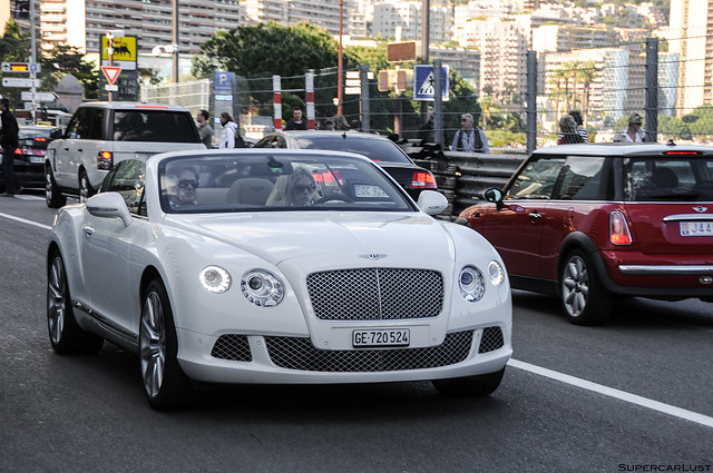 white convertible monaco luxury 2012 topmarques bentleycontinentalgtc