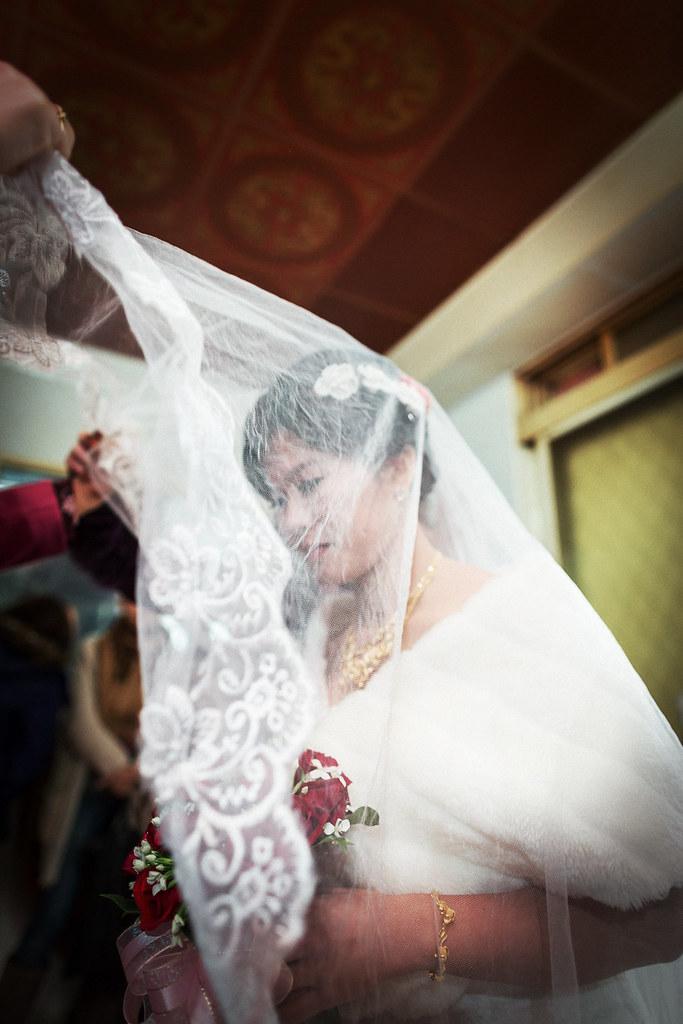 嘉呈&敏媛Wedding-36