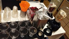 "#HummerCatering http://hummer-catering.com #Eventcatering #mobilebar #Smoothie  #Fruchtdrink #Gesundheitstag #Ernährung #Köln #Hilton  http://goo.gl/M0y61b • <a style=""font-size:0.8em;"" href=""http://www.flickr.com/photos/69233503@N08/15657099797/"" target=""_blank"">View on Flickr</a>"