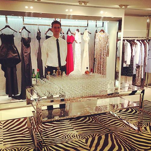 #MichaelKors #topshelf #fullbar #uppereastside #modelsnyc #mixologynyc @michaelkors