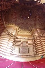 2014-11-16 Egypte 134 (louisvolant) Tags: egypt mosque cairo sultan egypte lecaire alhassan