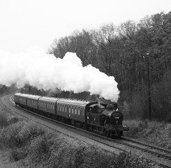 47406 (feroequineologist) Tags: lms greatcentralrailway gcr jinty 47406