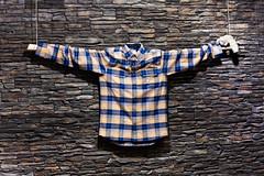 Fjllrven Store (Allan Henriksen) Tags: wall shirt denmark boots outdoor interior fjllrven clothes danmark fjallraven udeliv shopphotos canon5dmkiii eventyrsport butiksbilleder