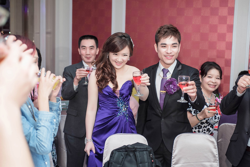 台南商務會館 婚攝0088
