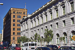 #Downtown #CivicCenter #SanFrancisco #architecture and #streetlife (Tommy Noshitsky) Tags: sanfrancisco street houses blackandwhite hot streets bus cars bicycle architecture night truck vintage buildings photography graffiti downtown cityscape ride lexington dirty oldschool muni baybridge bayarea sutro oldtimer missiondistrict valenciastreet sffd lofts sfc civiccenter sutrotower victorians tenderloin missionstreet polkstreet metermaid beautybarsf pentaxk3