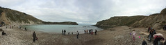 IMG_0713.jpg (Snoop Baggie Bag) Tags: 2014 badgermoot lulworthcove panaromic westlulworth dorset unitedkingdom panoramic