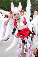MiNe-5DII_105-0963RG (MiNe (sfmine79)) Tags: winter photo cosplay taiwan sunny gps   canonef2470mmf28lusm comicworldtaiwan canoneos5dmarkii  chainchronicle