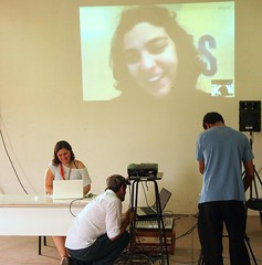 Inauguração da Agência Livre  - Colaborativa de Notícias