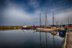 Buckie Harbour (26)