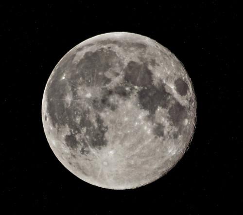 full moon, From FlickrPhotos