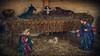 Blagoslovljen i radostan Božić! (malioli) Tags: christmas xmas barn canon photography photo europe pics jesus nursery picture croatia scene imagine cro hrvatska isus karlovac