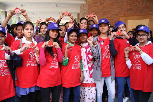 World AIDS Day 2014: India