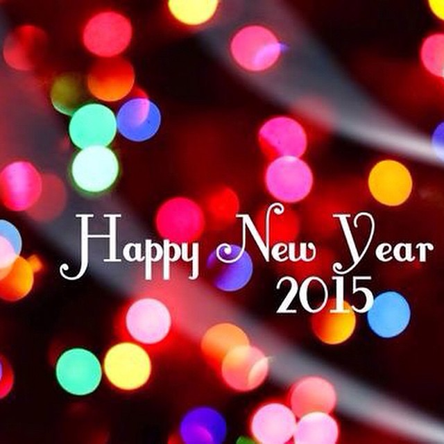 Happy New Year! Wishing everyone a happy and safe New Year and bountiful 2015. Lets kick it!! 🎉🎉🎉🎉🎉🎉🎉🎉🎉🎉🎉🎉🎉🎉