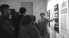 Elizaveta Rasskazova and HSE students (doreuli) Tags: exhibition typedesign typeeducation