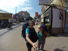 Photo de 14h - Siem Reap  (Cambodge) - 01.01.2015