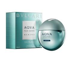 Bvlgari Aqva Toniq Marine men EDT 100 majki perfum